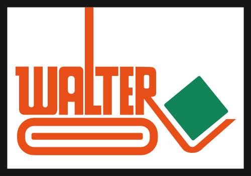 Walter Strassenbau Logo