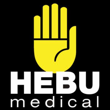 Hebu Medical Logo
