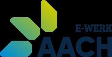E-Werk Aach Logo