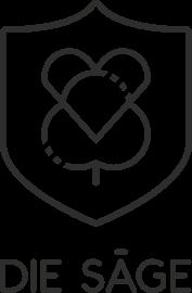 Logo Die Säge