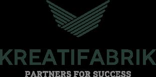 KreatiFabrik Logo