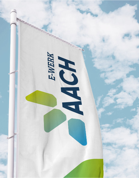 E-Werk Aach